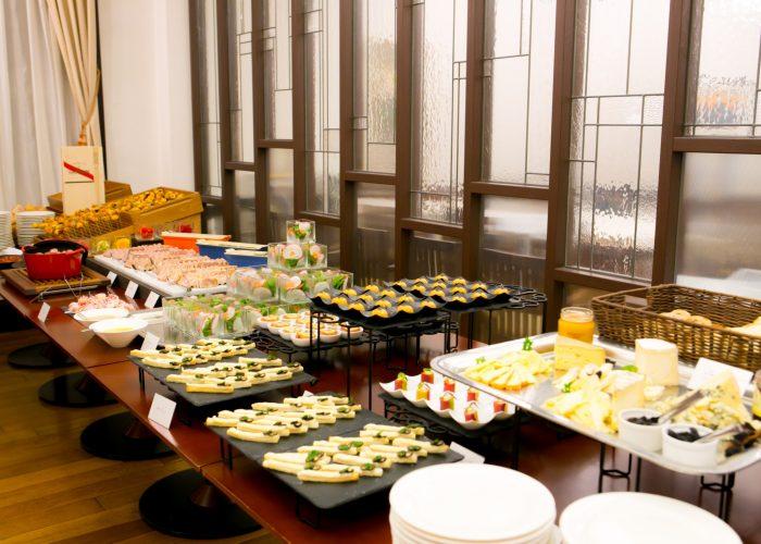 株式会社 円居では新宴会のケータリングもお待ちしております