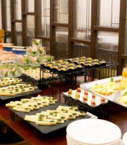 京都の【円居】でフランス料理をケータリング