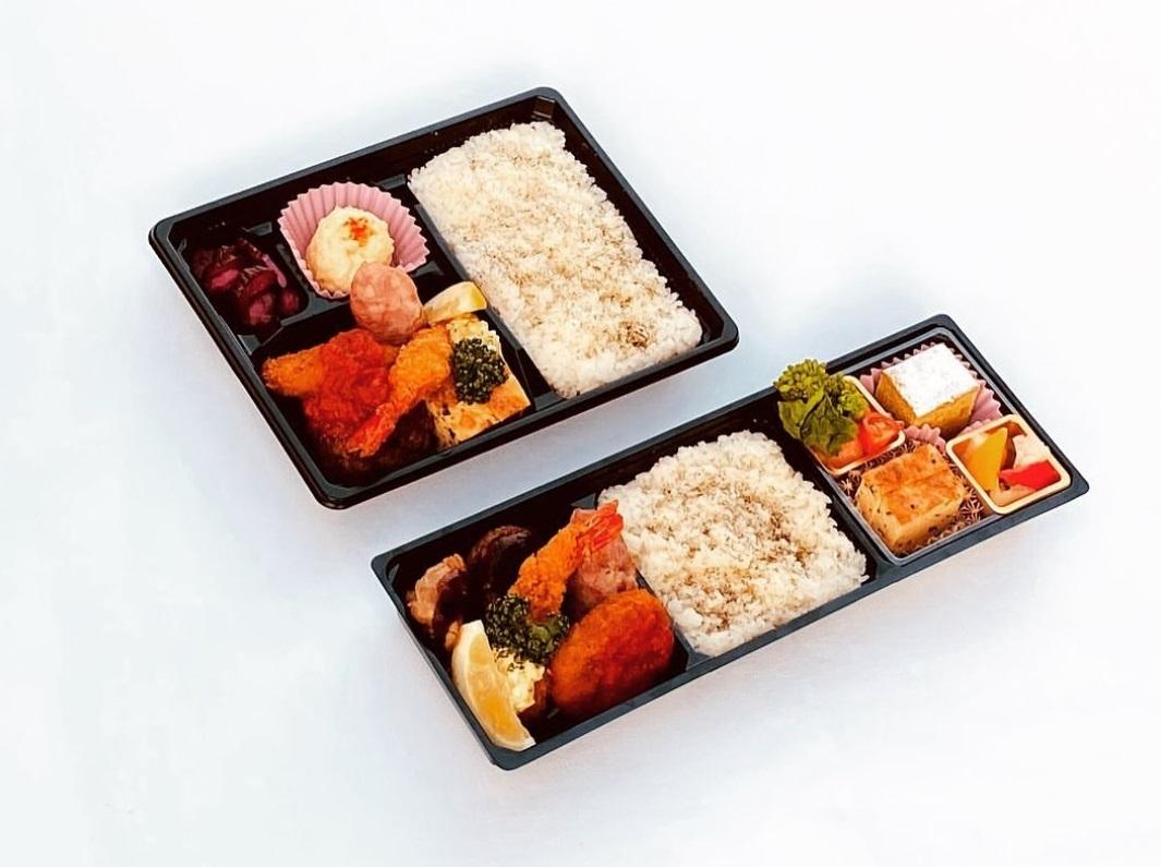 京都【円居】の宅配弁当