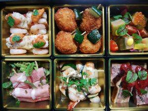 京都の【株式会社 円居】では、デリバリーでのご利用もお待ちしております