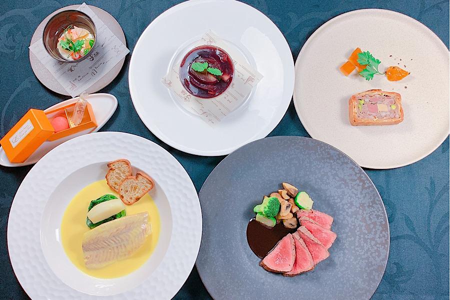 京都のケータリング【円居】の味をお取り寄せ