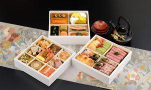 京都にあるおしゃれなおせちを販売している【株式会社 円居】