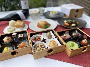京都にあるフレンチ料理がケータリングで楽しめる【株式会社 円居】