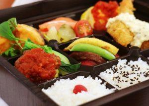 京都でお弁当もケータリングしてくれる【円居】